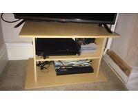 Coffee/TV Table