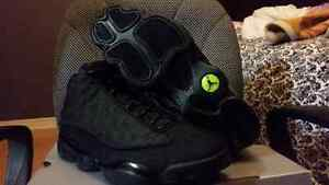 "Jordan 13 ""Black Cat"" - Size 10.5"