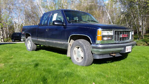 GMC Pickup Truck, SOLD,  thank you.
