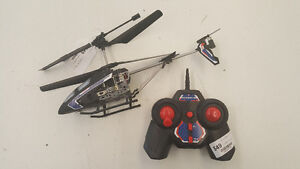 Triumph RC Helicopter
