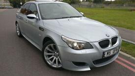 2006 56 BMW M5 5.0 SMG +++HUGE SPEC + FULL COMPREHENSIVE HISTORY+++