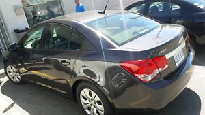 10/10 condition 2014 Chevrolet Cruze