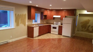 2 Bedroom Suite for Rent near VIU - Westwood Lake Area