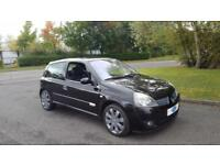 2005 RENAULT CLIO 182, BELTS & DEPHASER DONE, LOVELY EXAMPLE