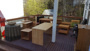 Free furniture! Moving West May 30