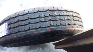 4 Brand new Radial Trailer Tires ST225/70 R15