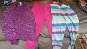 girls clothes(sizes 10-12, 12, 14)