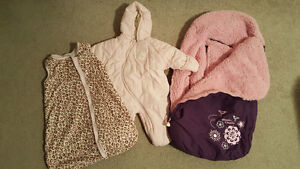 Girl clothes 0-3 month Kitchener / Waterloo Kitchener Area image 2