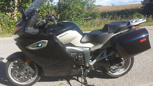 BMW K1300GT - A great Sport Touring Bike