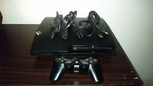 Playstation 3 (PS3) mint condition