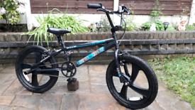 West beach childs bmx bike