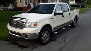2008 Ford F-150 Lariat Camionnette