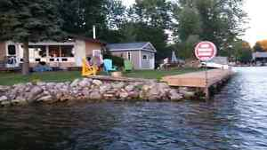 Boardwalks. Docks decks Kawartha Lakes Peterborough Area image 1