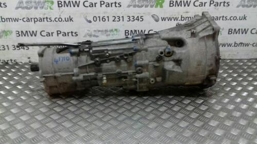 BMW X3 E83 Manual Gearbox 23003428269