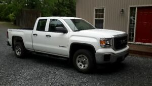2014 GMC Sierra 1500 V6 4.3L 53600km 24k OBO Financing available