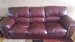 Sofa ****must sell****