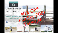 Photography ~ Okanagan Wedding Photography ~ 40% OFF