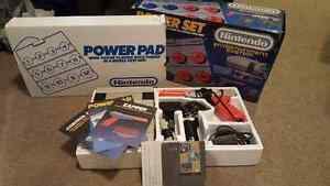 Nintendo NES Power Set
