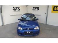 2004 Volkswagen Golf 3.2 R32 5dr