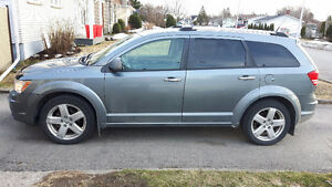2010 Dodge Journey R/t (AWD)