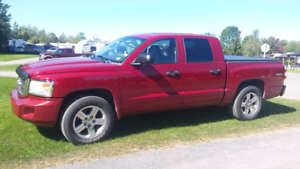 Dodge Dakota SLT 2008