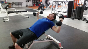 Christmas SPECIAL! 50% off your first month of personal training Kitchener / Waterloo Kitchener Area image 8