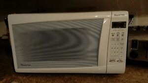 Panasonic Microwave Perfect Condition