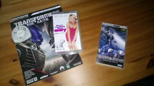 Films PSP