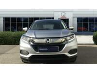 2019 Honda HR-V 1.5 i-VTEC S 5dr Petrol Hatchback Hatchback Petrol Manual