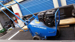 Bluebird Aerator December Special. Get it now and save money