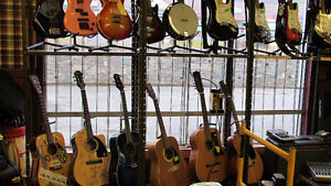 Used Guitars From $70 - $400  Great Selection,Great Price