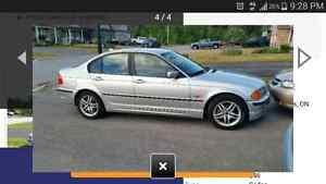 2001 BMW 3-Series Sedan Kawartha Lakes Peterborough Area image 1