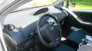 2008 Toyota Yaris Hatchback (New Reduced price)