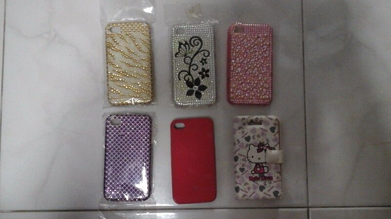 iPhone 4S covers