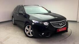 Honda Accord 2.2 i-DTEC EX DIESEL AUTOMATIC 2012/12