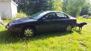 2002 Saturn SL1 for sale