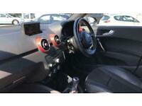 2015 Audi A1 SPORTBACK 1.6 TDI S Line Style Edition Man Manual Hatchback Diesel