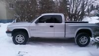 trade for older drivable truck