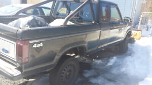 1990 ford ranger excap....2.9l 4x4