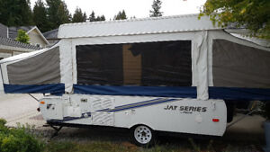 2011 Jayco Tent Trailer - Jay series 1006 - Price reduced
