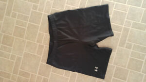 FOR SALE-- Ladies Under Armour XSmall Spanx