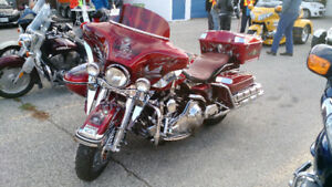 1989 Harley Davidson Ultra Classic For Sale