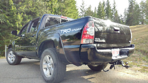 Toyota Tacoma TRD Off-road Sport