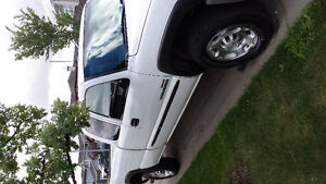 2004 GMC Sierra 2500 LONG BOX