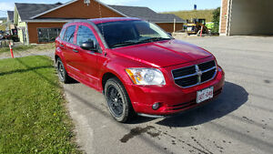 2008 Dodge Caliber in very good condition