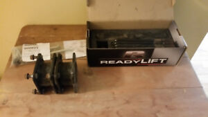ReadyLift 3/1 Leveling/Lift Kit For 07-18 Tundra