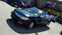 2009 Ford Taurus LIMITED