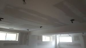 DRYWALL + TAPING RESIDENTIAL  l  COMMERCIAL Cambridge Kitchener Area image 5