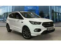 2019 Ford Kuga 1.5 EcoBoost 150ps ST-Line Edition 2WD 5dr ONE OWNER + FULL SERVI