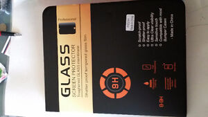 Toughened Glass Screen Protector for Ipad  AIR